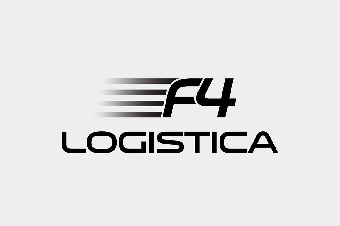 logo de empresa de logistica